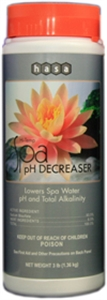 Picture of HASA Spa pH Decreaser